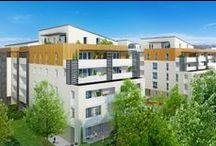 Résidence Sporting Village 5 / Découvrez la résidence Sporting Village 5 dans le quartier #Toulouse Lalande