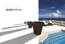 Solution & Design / Designer furnishings helpful.  Arredamento di design utile.