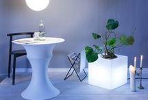 Lighting Design / Lighting furniture of design by @Plart Design