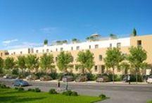 Résidence UpGarden - Saint Orens / Découvrez la résidence UpGarden  #Saint-Orens #Toulouse #Sporting #Promotion