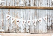 Bunting / Bunting, handmade bunting, flags, decorative flags.