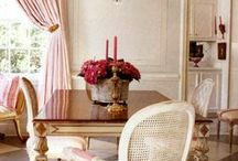 Valentine's Day Home Decor / Share the love this Valentine's Day with these heartfelt home decor ideas!