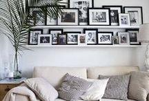 Living Area's / Indoor / Outdoor
