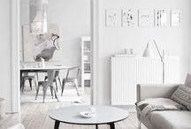living room // Wohnzimmer