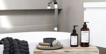 bath // Badezimmer