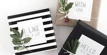 gifts // Schenken