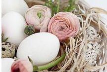 Pasen, Easter / cv