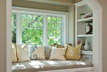 Interior design / Wishful thinking