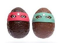 Pâques / Nos idées gourmandes et nos inspirations pour Pâques !