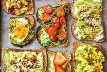Healthy eatinnn