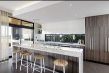 The Cape Naturaliste / The Cape Naturaliste echos the simplistic beauty of its picturesque setting. Utilising open space and vast expanses of glass the living areas are seemingly never ending. The home is designed to perfectly encapsulate all the romance of your block's stunning rear views.  https://www.wacountrybuilders.com.au/design/the-cape-naturaliste/