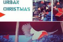 ◊URBAN CHRISTMAS ◊ / URBAN CHRISTMAS
