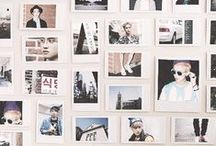 Polaroid & Photo DIYs