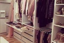 Closet ♛