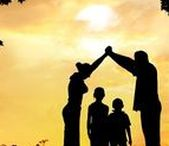 Family Prayers / Family prayers section share all the devotion rhymes which make us hopeful and pray for the best things for our family members. it is one of beautiful ways which make the connection between the Lord and the family