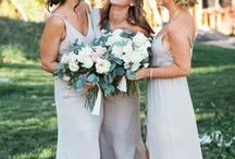 bridesmaids //