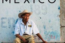Mi querido México