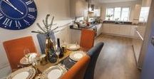 Orchard Place, Kings Lynn / Lovell homes show off their show home style at Orchard Place, Kings Lynn. A development of 3-4 bedroom homes. Enquire now http://www.lovellnewhomes.co.uk/developments/east-anglia/orchard-place/location