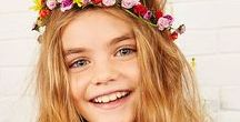 Girl - Previous collections / Collezione iDO Girl 3 - 16 anni