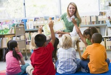 Imparare / Alla base di tutto la... curiosità! I bambini creattivi amano imparare e scoprire il perché delle cose! / by iDO Abbigliamento Bambini