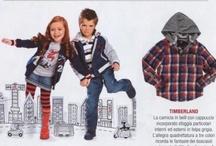 Dicono di noi / by iDO Abbigliamento Bambini