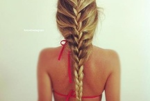 Hair <3 / by Raina Rogers