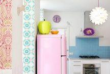 maison / Interior design inspiration for my home / by Erin Francois | Francois et Moi