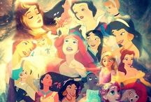 Disney <3 / Disney nerd right here☺ / by Tasha Stark