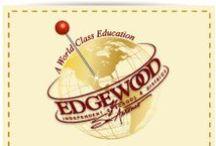 Middle School ELAR / by Edgewood ISD - San Antonio, TX