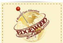 Middle School Math / by Edgewood ISD - San Antonio, TX