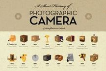 Infographics / Most interesting infographics about travel and photography!