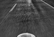 2 Wheel Motorized Vehicles / by brad Moser