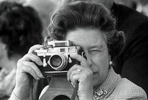 Famous PhotoSpotters ;-) / Celebrities with camera taking the perfect spot ;)