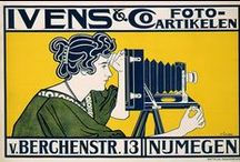 Vintage Photography Posters