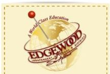 Fine Art / Examples of great art projects in EISD.  / by Edgewood ISD - San Antonio, TX