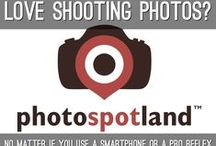 Introducing PhotoSpotLand / Who we are and what we do for you. Please take a look, will not disappoint you! And come to find out much more on www.photospotland.com!