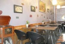ChatsCafes & Resto Gastro