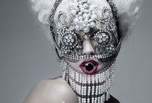 I want a mask...