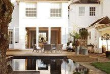 Outdoor Living Area / Patio, Veranda and Porches