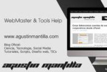 www.agustinmantilla.com / Blog: Blog Oficial: Ciencia, Tecnologia, Social Media, Tutoriales, Scripts, Moquegua Perú Creative Manager Enterprise Manager Co-Founder SurDataNet