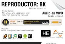 Reproductor HE-AAC aacPlus v2 - Gratis / #Moquegua #Peru #Streaming Modelos de Reproductor HE-AAC aacPlus v2 Gratis para nuestros Clientes Streaming
