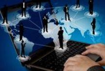 Presencia Online / Presencia Online. Estar en internet es mucho más que tener una página web