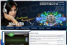 Radio Contisuyo 106.1 FM Moquegua / #Moquegua Radio Contisuyo 106.1 FM Contisuyo Buenísima! Noticias Locales, Regionales, Nacionales, Internacionles, Transmitiendo desde Jirón Ayacucho Nº 138