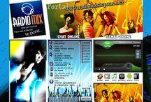 Radio Mix Te Pone! / #Peru Radio Mix Te Pone! Música Online
