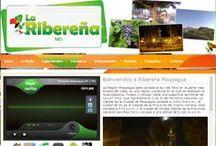 Radio Ribereña / #Web #Hosting #Streaming Radio Ribereña