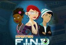 Master F.I.N.D