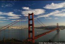 Spots | Bridges / The best spot about #bridges on PhotoSpotlLand.com