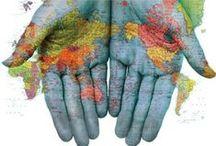 Minute d'évasion / Chez www.myfashionlove.com, nous rêvons de tours du monde et de beaux paysages...et nous vous en faisons part!                                                       Tout ce que vous avez à faire c'est de décider de partir. Et le plus dur est fait!