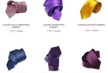 Nos produits pour Homme / L'élégance est à l'homme ce qu'une belle chemise est à son tailleur… indispensable !