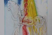 Lithographies DALI & BRAQUE / Décorez votre intérieur sans vous ruiner chez www.myfashionlove.com : une sélection de lithographies rien que pour vous. #lithographie #SalvadorDALI #GeorgesBRAQUE #myfashionlove www.myfashionlove.com